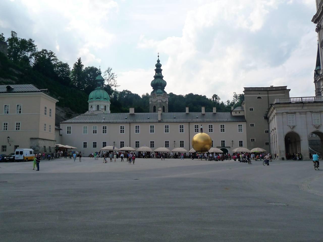 Salzburg (158) а