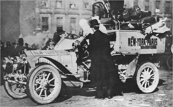 1908 New York to Paris Race (4)