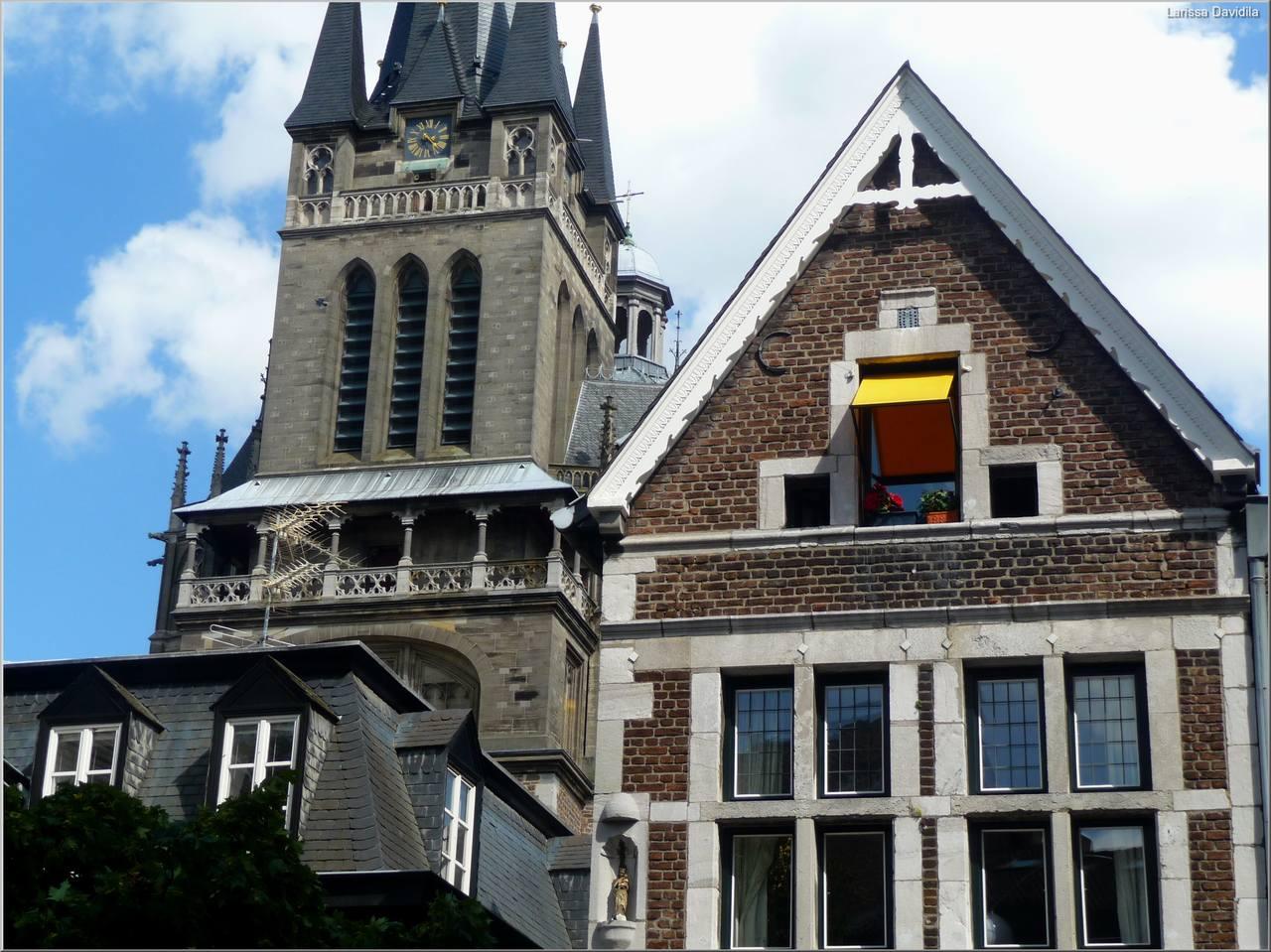 Aachen - 21.8.09 (217) dd