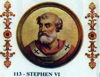 Stephen VI