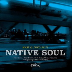 Native Soul – What Is That Isn't? (2019)