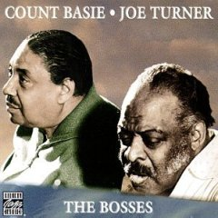 Count Basie & Big Joe Turner – The Bosses (1973)