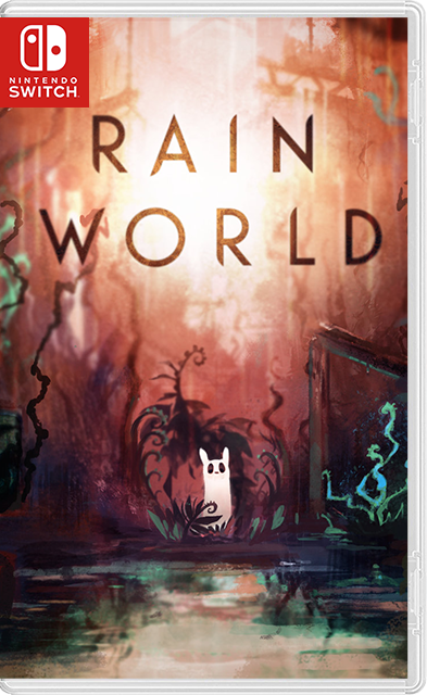 Rain World Switch NSP