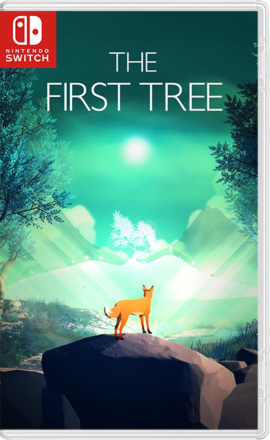 The First Tree Switch NSP