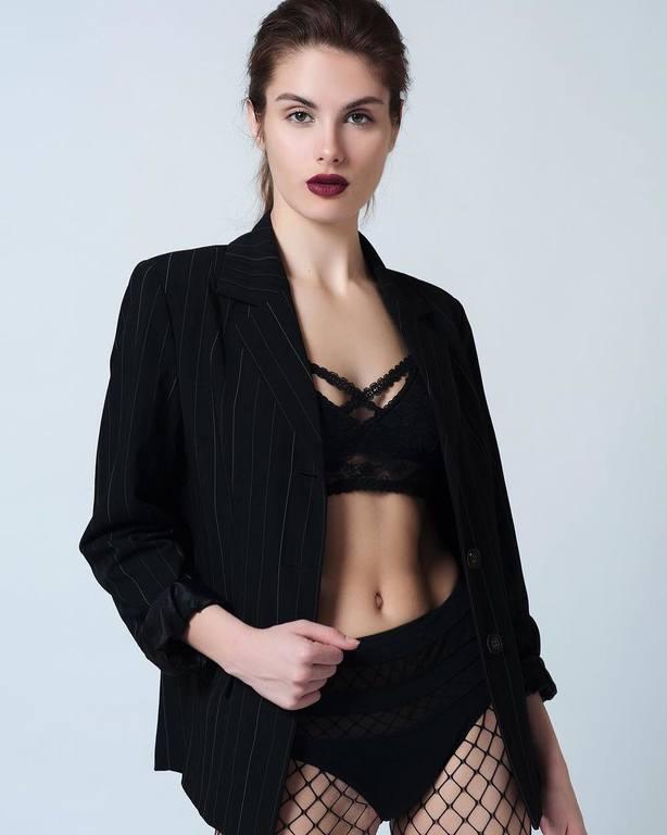 candidatas a miss russia 2019. final: 13 de abril. - Página 5 25847861