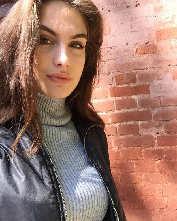 candidatas a miss russia 2019. final: 13 de abril. - Página 5 25847923
