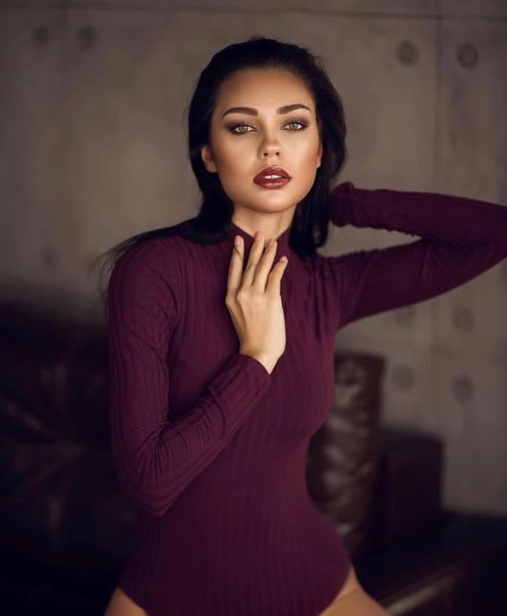 candidatas a miss russia 2019. final: 13 de abril. - Página 5 25849069