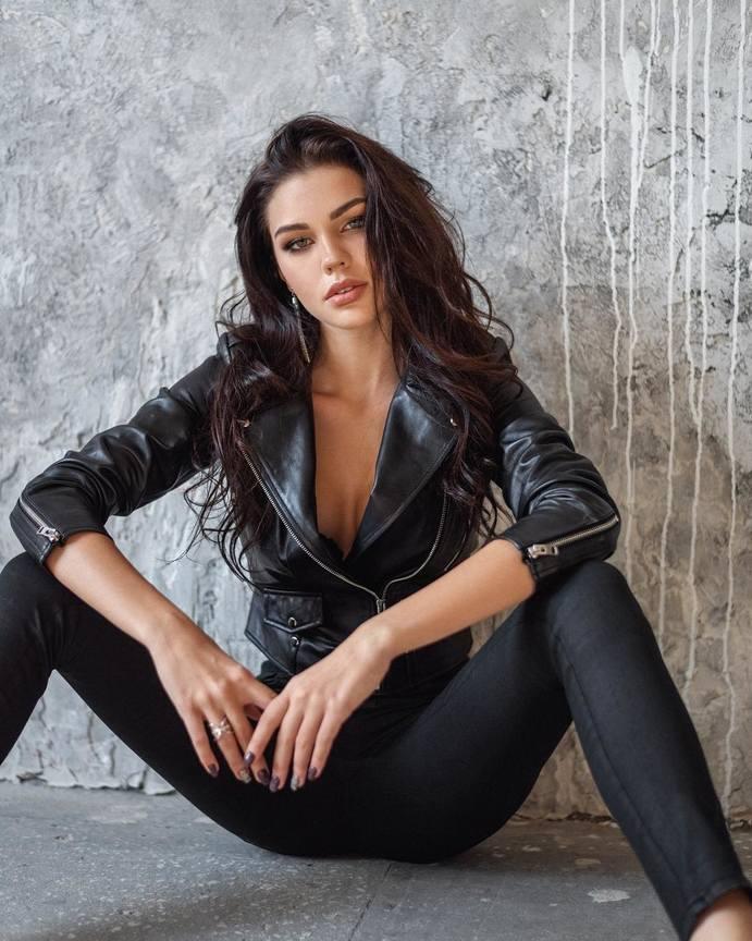 candidatas a miss russia 2019. final: 13 de abril. - Página 5 25849086