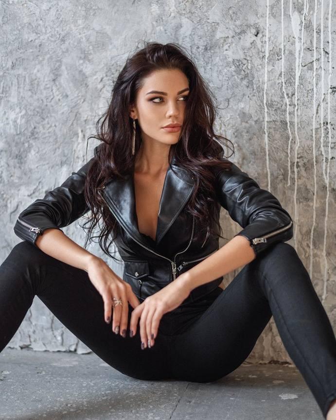 candidatas a miss russia 2019. final: 13 de abril. - Página 5 25849088