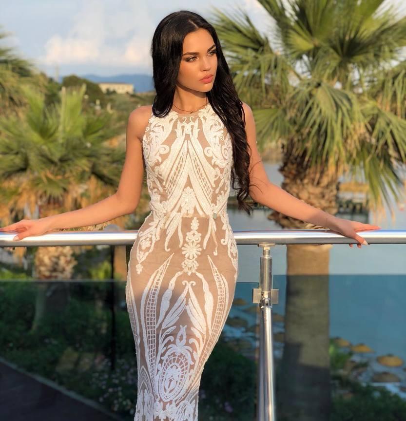 candidatas a miss russia 2019. final: 13 de abril. - Página 5 25849141