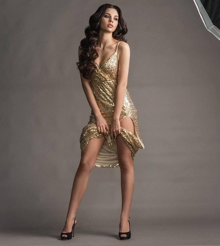 candidatas a miss russia 2019. final: 13 de abril. - Página 5 25849145