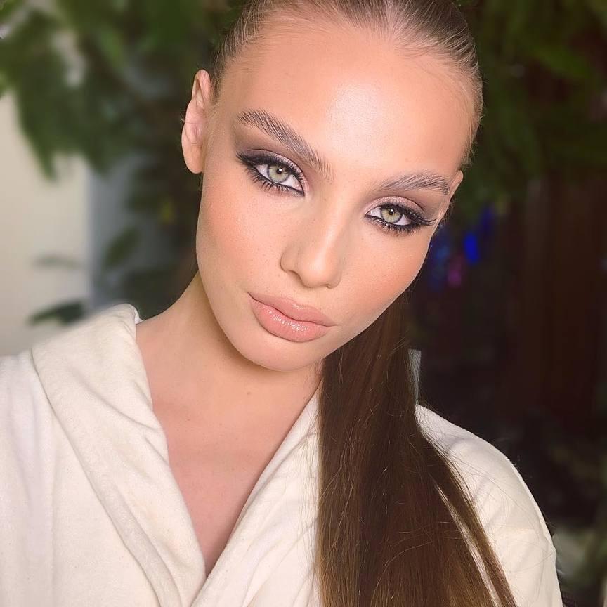 candidatas a miss russia 2019. final: 13 de abril. - Página 6 25849341