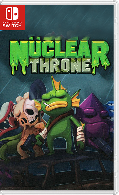Nuclear Throne Switch NSP - Switch-xci com