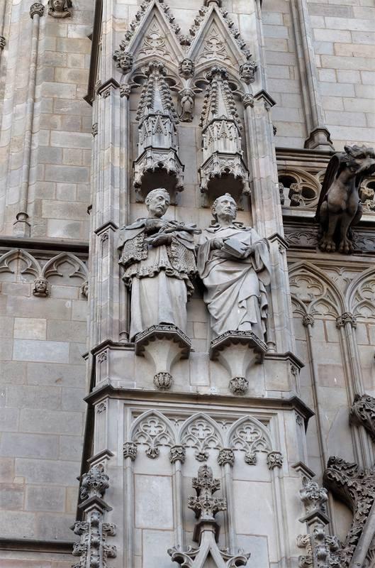 Кафедральный Собор Святого Креста