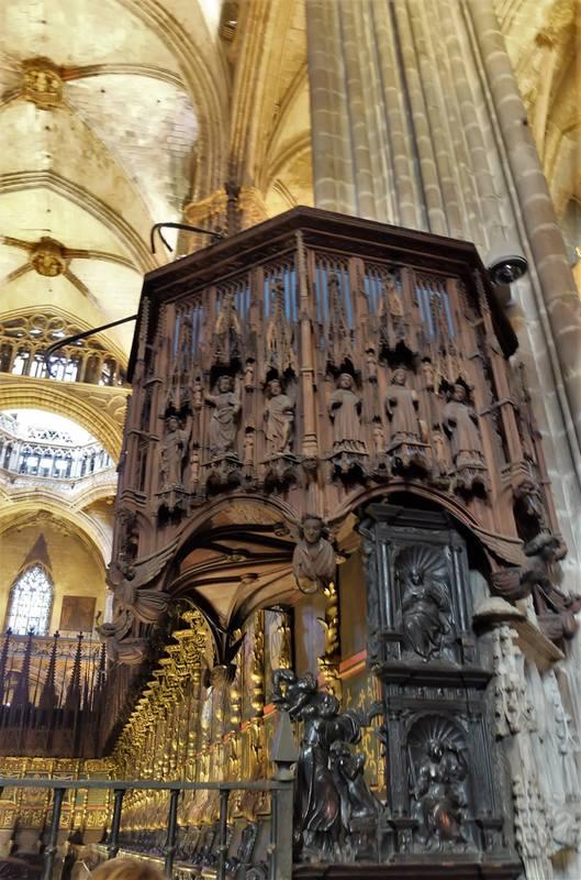 Собор Святого Креста и Святой Евлалии