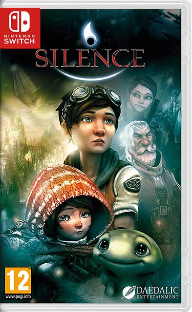 Silence Switch NSP