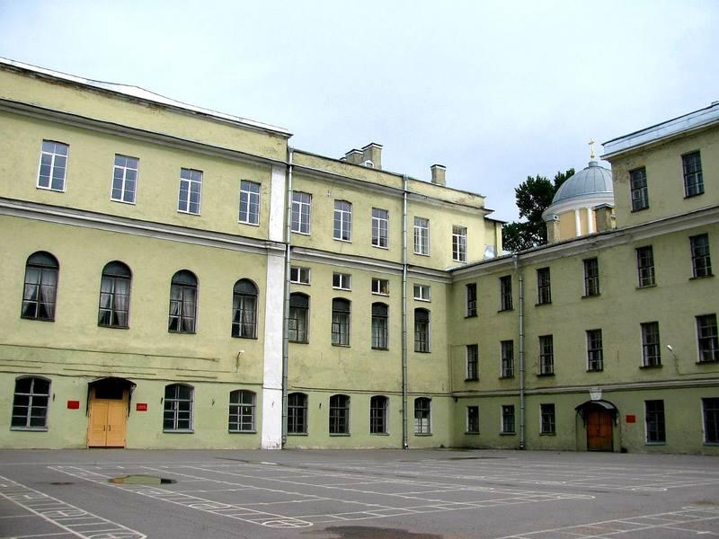 плац ЛВАКУ
