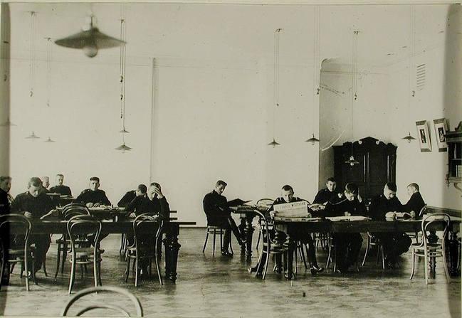 Константиновское артиллерийское училище