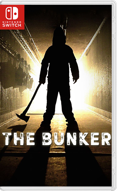 The Bunker – Switch Xci Nsp