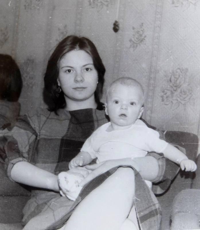 Аня и Вася