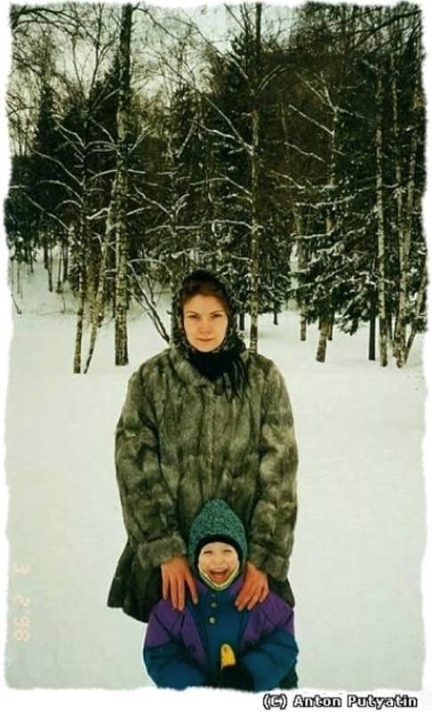 Аня и Ваня