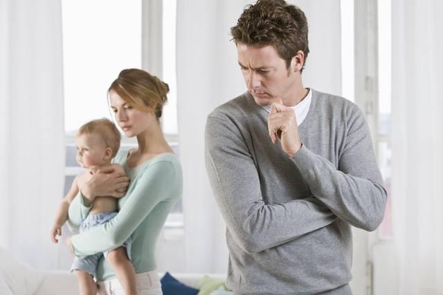 Как отсудить ребенка у матери