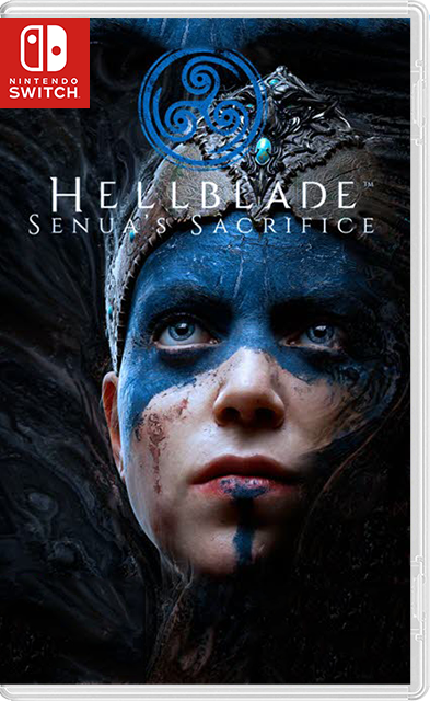 Nintendo Switch Hellblade