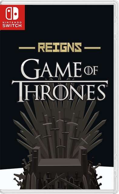Reigns: Game of Thrones Switch NSP