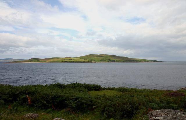 остров Груинард