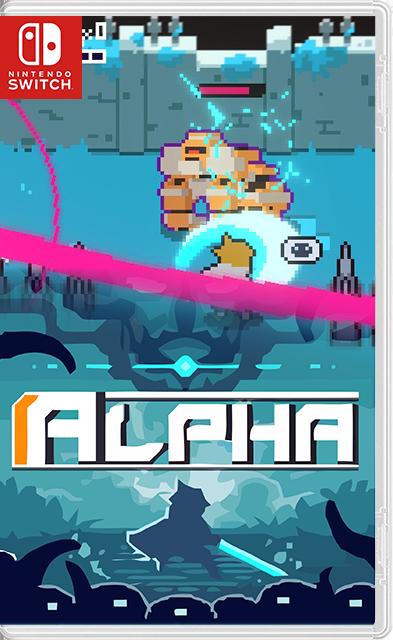 ALPHA Switch NSP