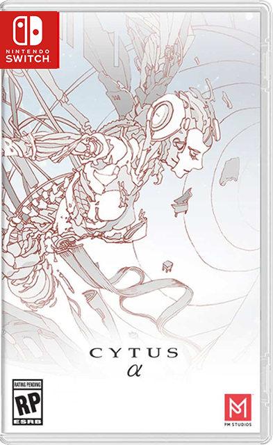 Cytus α Switch NSP