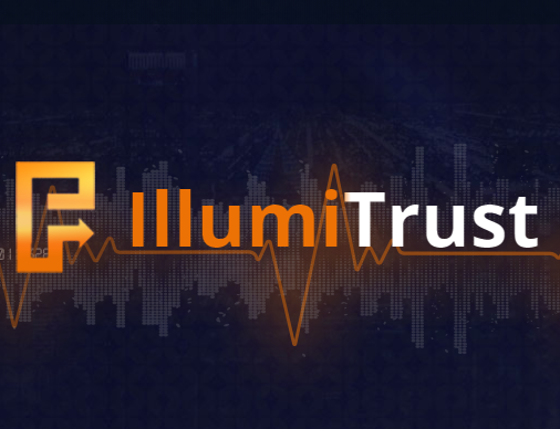 Illumitrust screenshot