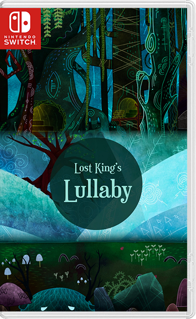 Lost King's Lullaby Switch NSP