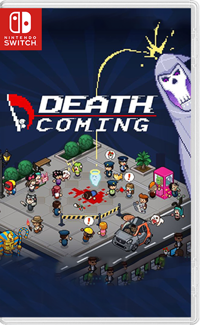 Death Coming Switch NSP