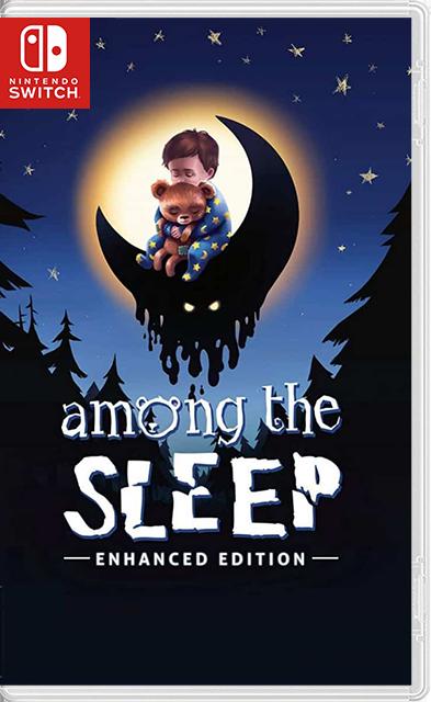 Among the Sleep Enhanced Edition Switch NSP XCI