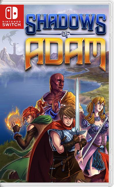 Shadows of Adam Switch NSP