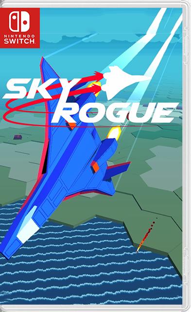 Sky Rogue Switch NSP