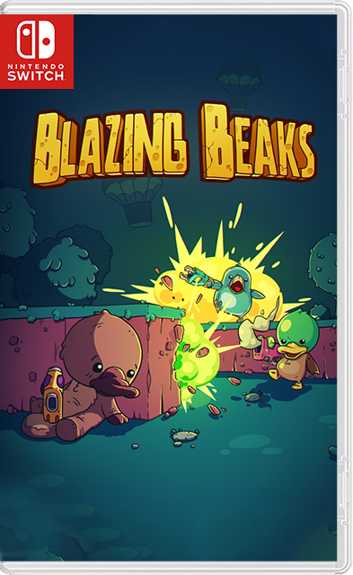Blazing Beaks Switch NSP