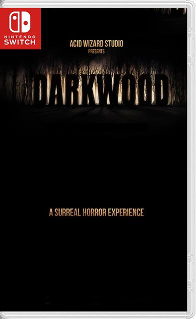 Darkwood Switch NSP