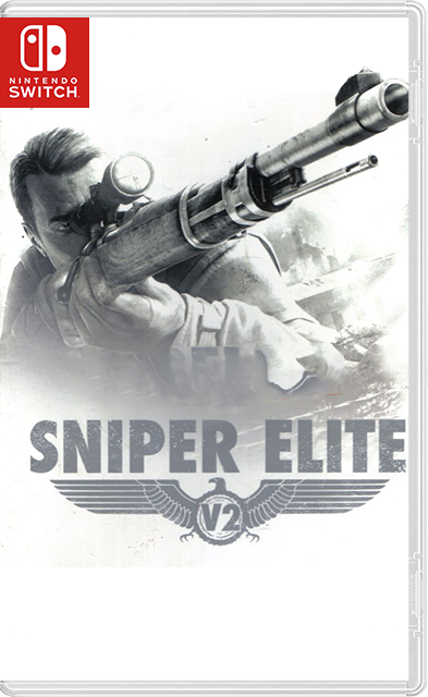 Sniper Elite V2 Remastered Switch NSP
