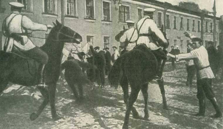 Obukhovo defence 1901