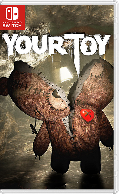 Your Toy Switch NSP XCI NSZ