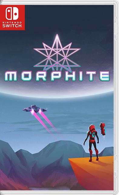 Morphite Switch NSP