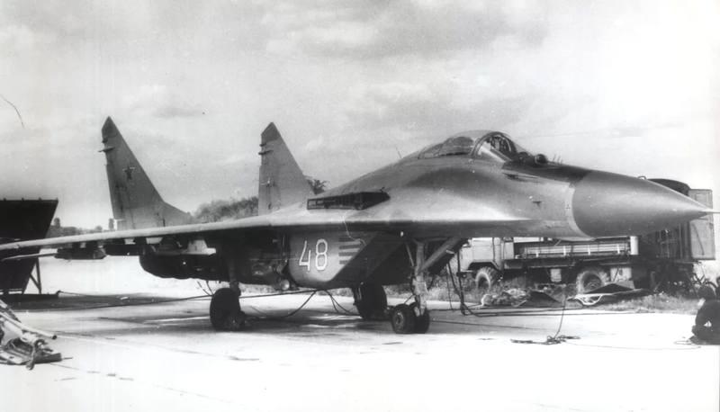 Побег из СССР на самолете. Зуев