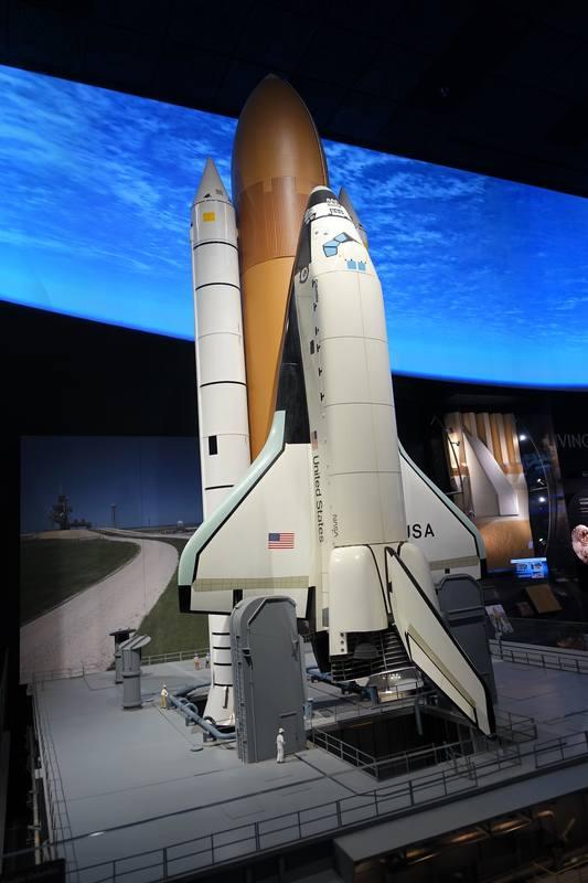 Национальный музей авиации и космонавтики США