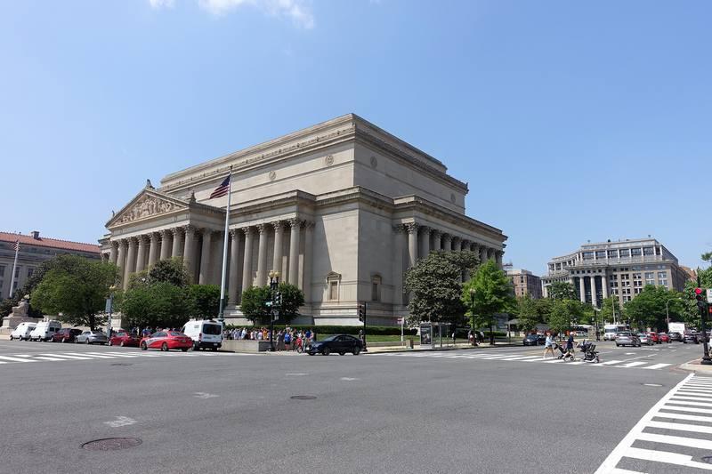 Вашингтон США