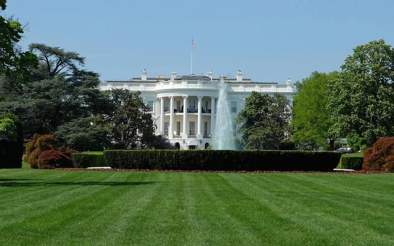 Вашингтонский Белый дом