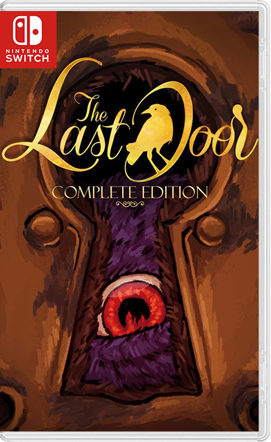 The Last Door Complete edition Switch NSP