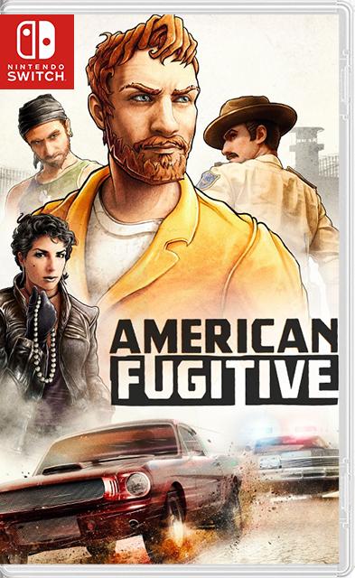 American Fugitive Switch NSP XCI