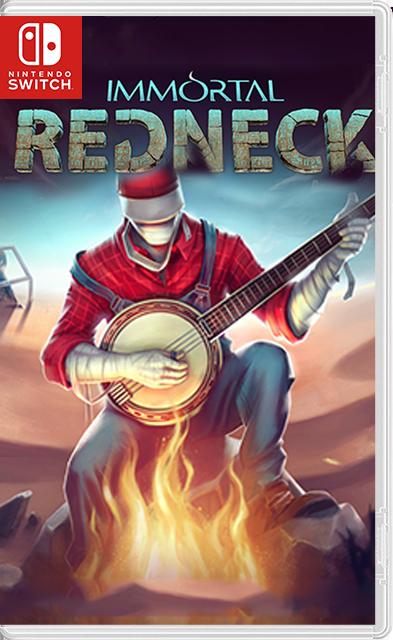 Immortal Redneck Switch NSP